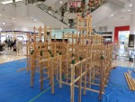 まだ間に合います!!2017年7月の三連休はイオンモール草津へGo!巨大ジャングルジムを作ろう!参加費無料★
