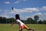 低学年のための競技会があります!50m走・走り幅跳び・ジャベボール投げ☆要申込、参加費1000円