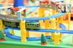 電車好きにはたまらない!夏休みは「わくわく電車王国2017inみやこめっせ」へGO!鉄道模型の運転体験や巨大ジオラマなど♪8月20日(日)まで☆
