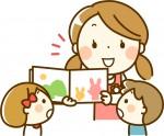 「夏休みおはなし会」を楽しもう!大型絵本や紙芝居があります!☆入場無料、幼児~小学生が対象
