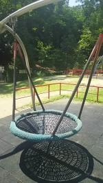 意外と近い!京都「宝が池公園 子どもの楽園」は無料で遊び放題!夏は水遊びも安全に思いっきり楽しめます!