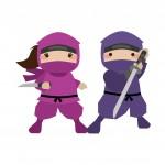 9月9日(土)滋賀竜王にて忍者ショーや忍者体験ができちゃう!忍者になって楽しもう!