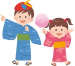 """夏休みの最後は草津駅東口の""""納涼まつり2017""""で締めくくり!今年は8月23日(水)に開催されます。"""
