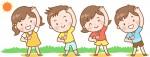 夏休み明けの運動会に向けて!8月5日はイオンモール草津で「運動能力向上教室」体を動かすコツを学ぼう♪参加無料!