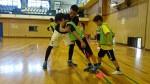 運動会のヒーローになろう!プロのトレーナーに親子で学ぶ「走り方教室」9/16草津で開催!年長から参加OK!