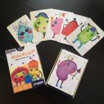 大人も子どもも爆笑!知育にも良い?!カードゲーム「ナンジャモンジャ」はシンプルだけどスゴイ!絶対オススメ♪