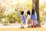 親子で樹木を調べて名札を付けよう!樹木や里山のお話も聞けます!☆要申込、参加無料
