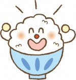 【10月15日】美味しく食べて楽しく知って!「食べて HUGくむ ほっこりごはん」を通して食の博士になろう!入場無料・試食あり☆