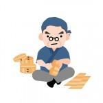 曲げわっぱのギフトボックスを作成して、おじいちゃん・おばあちゃんにプレゼントしよう!9月17日(日)はイオンモール草津で体験イベントを開催☆LINE@登録で100円で参加できます♪
