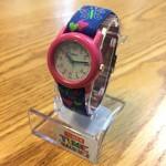 実用的な誕生日プレゼントに絶対おすすめ!タイメックスのキッズ腕時計