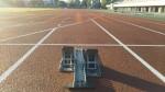 【9月24日・彦根市】100mを9秒台で走る英雄「桐生選手」がやって来る!!彦根市の子どもを対象とした陸上教室の一般観覧のために、スタンドが無料開放されます☆