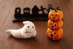 【10月31日】宝探しやカボチャの飾りづくりが楽しめる!アクトパル宇治にて「ハロウィンを楽しもう!」開催☆