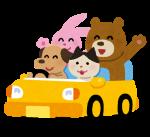 9月30日(土)エイスクエア草津でJAF交通安全デーが開催!こども免許証やロードサービス隊なりきり撮影会も。