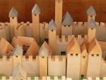 木のおもちゃで遊ぼう!「木育キャラバン」が京都・壬生寺にやってきます♪工作や展示も。