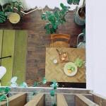 カフェのようなお家に住みたい!ママの夢をかなえたお家を見学できるチャンスです♪10/14、15限定!