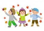 """10月31日は草津市のロクハ公園で、親子で楽しむ""""秋の自然の中で遊ぼう""""が開催されます"""