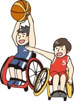 パラアスリートもやってくる!10月9日(月・祝)に草津市総合体育館でパラスポーツ体験会が開催されます