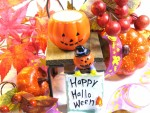 BIJOU ENGLISH KIDS 英語リズム教室のハロウィンのお楽しみ会!歌とリズムに合わせて英語体験♪お菓子のお土産つき♪