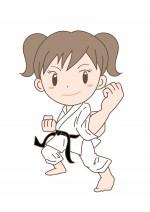 """習い事に、礼儀作法が学べる""""武道""""はいかがでしょう。11月3日(金・祝)に開催される草津市武道祭で気になる武道を見つけよう!"""