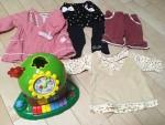 子供用品出張リユースコーナ、レポート!美品なおもちゃや服が無料で貰えました!定期開催です♪