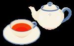 111円で本格紅茶が飲める!!11月1日は紅茶の日