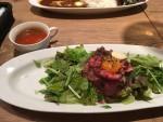 お肉が食べたい気分なら、精肉店直営肉のお得なランチを草津駅前で味わおう!
