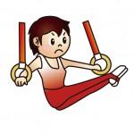 <12月9日>体操競技専用の体育館(滋賀県立栗東体育館)が無料開放!体操演技もみられるよ!