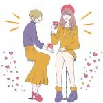 """""""誰かに着てほしい服""""を自由に交換できる!12月9日に大津市でフリースタイルのオシャレな古着交換会が開催されます♪"""