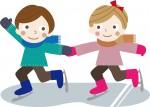 冬休みはスケート教室の短期レッスンにチャレンジしよう!4歳から参加可能☆申し込みは11月18日(土)開始!