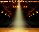 毎回大好評の「まるっとステージツアー」に参加しよう!舞台裏が覗けます!☆要申込、参加費500円