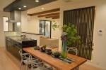 11/25~12/17、4週連続オープンハウス!洗練されたデザイナーズハウスを見学できます。
