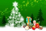サンタクロースがお家にやって来る!12月23日に事前に用意したプレゼントをサンタが子どもに渡します!☆要申込、費用無料