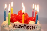 つどいの広場ぽけっとでお誕生日会が開かれます!みんなで11月生まれのお子さんをお祝いしましょう♪
