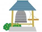 ファミリーに朗報!東近江市に「大晦日終日 鐘つき放題」のお寺を発見!伝統行事をこどもたちに伝えよう!