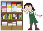 絵本の名場面をさがしてポストカードをゲットしよう!未来屋書店にて開催中♪参加無料、12月25日まで☆