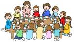 滋賀県内の平和堂・アルプラザ・フレンドマート全店で「子ども食堂応援募金」がスタートしました!