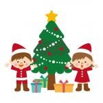 ちびっこサンタ集まれ!12月23日・24日はピエリ守山のKid is…で「クリスマスパレード」が開催!参加者募集中♪