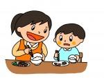 草津市給食センターは6人以上の団体なら見学できるんです。もちろん、給食試食付き!
