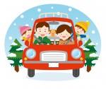 雪道ドライブここに注意!安全に楽しくドライブするための車の冬対策をご紹介します!