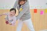 3歳までの育児の重要性が学べる!ベビーパーク無料体験イベント開催!