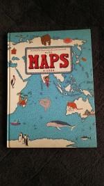 子どもが地理好きになるかも?!MAPSで親子で楽しく世界を旅して学ぼう!
