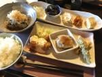 京都市動物園近くのランチなら、おばんざいカフェ「 卯sagiの一歩」がオススメ♪広い座敷のお店なので、子連れにも安心です。