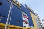 12月21日よりIKEAが商品点数200点以上のセールを開催!通常の半額以下商品も多数!無料会員ならさらに10%OFF!