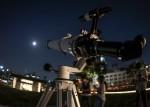 プラネタリウムと冬の夜空を楽しみませんか!惑星や星を望遠鏡から観察します!☆要申込、参加費400円(小中高200円)