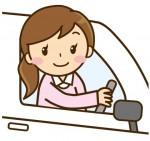 2月24日は大津市でJAFによる「女性のための車庫入れ教室」が開催!予約は1月29日スタート!費用無料♪