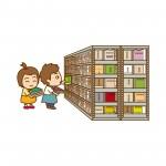 図書館でお仕事体験ができるよ!「小学3年生一日図書館員」募集中!