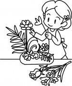 【1月28日】イオンモール草津にて親子で楽しむ「親子プチ・フラワーアレンジメント教室」参加無料♪