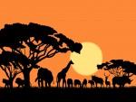 ケニアで活躍されたJICA海外ボランティアの方から、ケニアの文化を学ぼう!ケニアのおやつと紅茶の試食もあるよ♪