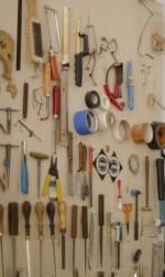 豊富にそろう工具を使って木工体験をしよう!近江富士花緑公園で行われる3回連続講座です☆要事前申込み!