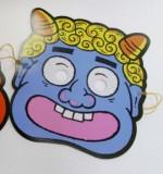 1月25日から東近江大凧会館で「鬼の凧 福の凧」の展示が開催!2月3日は親子凧作り教室もあり!